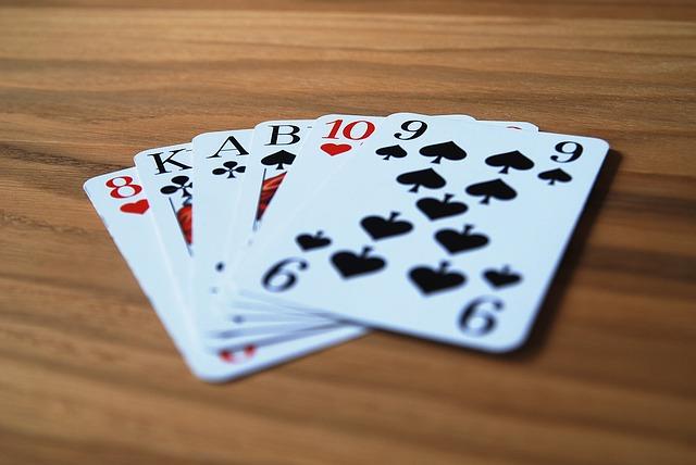 Cards Casino Bonus ohne Einzahlung
